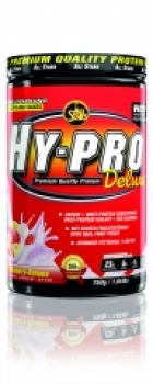 All Stars - Hy-Pro Deluxe, 750g Dose
