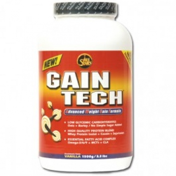 All Stars Gain-Tech, 1500 g Dose