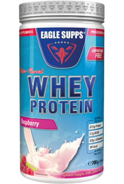 Eagle Supps Water-Based Whey Protein